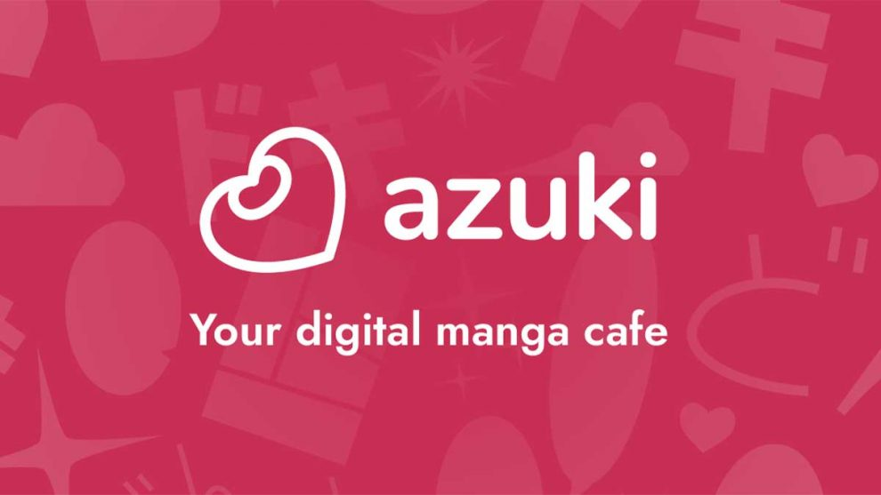 azuki - streaming manga