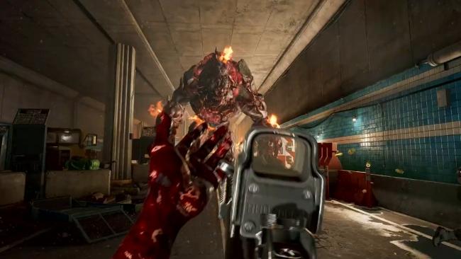 Back 4 blood gameplay