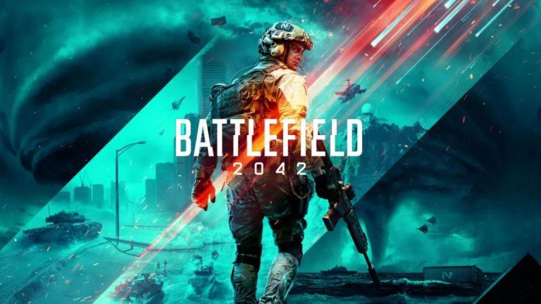 Battlefield 2042, ecco il trailer reveal e data di uscita
