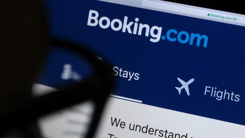 booking evasione