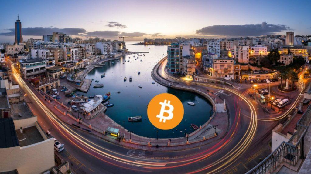 Bitcoin Malta Isola del tesoro delle criptovalute