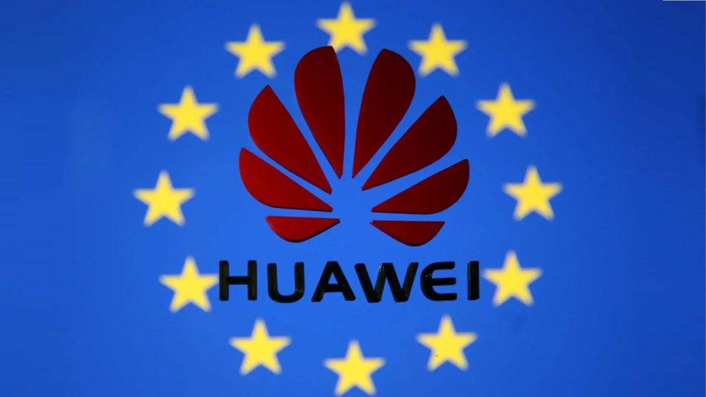 Huawei esce dal mercato smartphone Europa