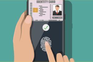 Sistema Identità Digitale Unione Europea