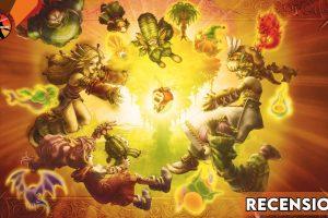 Legend of Mana, cover