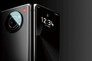 Leica primo smartphone Leitz Phone 1