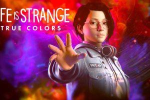 Life is strange 3 titolo