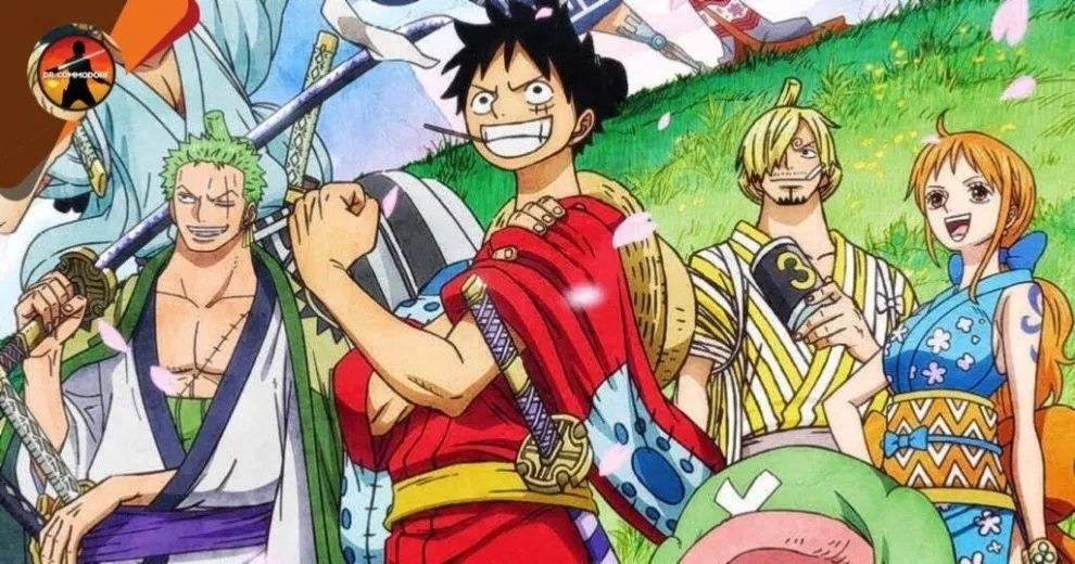 One Piece commento capitolo 1018 e 1019