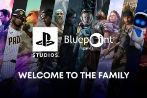 PlayStation, Bluepoint Games acquisizione