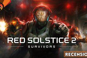 Red Solstice 2 copertina