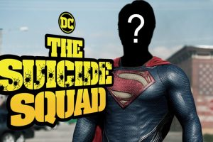 Superman The Suicide Squad