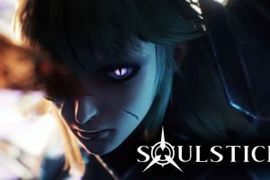 Soulstice protagonista
