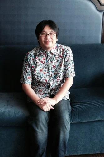 shinji takamatsu industria degli anime cina influenza