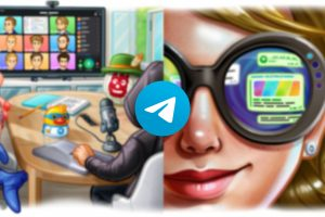 Telegram aggiornamento 7.8.0