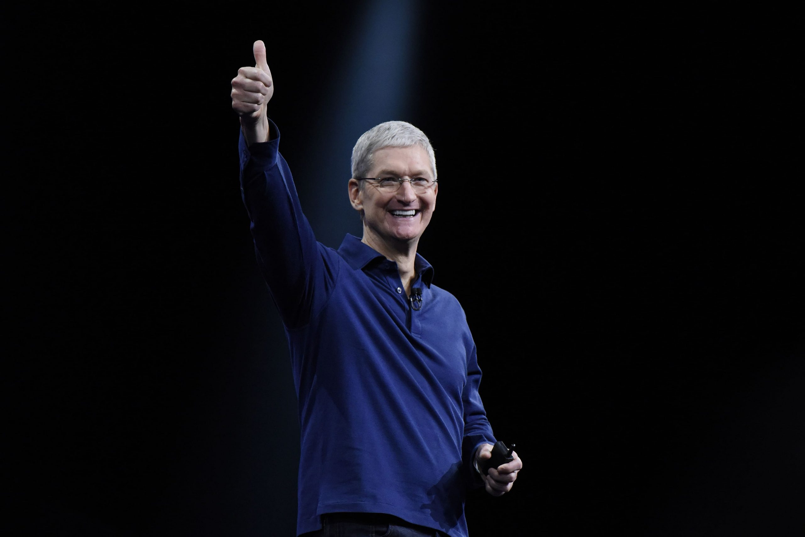 tim cook android malware corpo 2
