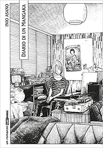 Diario di un mangaka Inio Asano