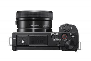 Annuncio Sony ZV-E10