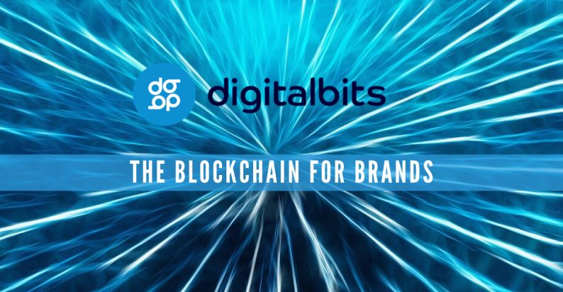 Digitalbits AS Roma Criptovalute Bitcoin