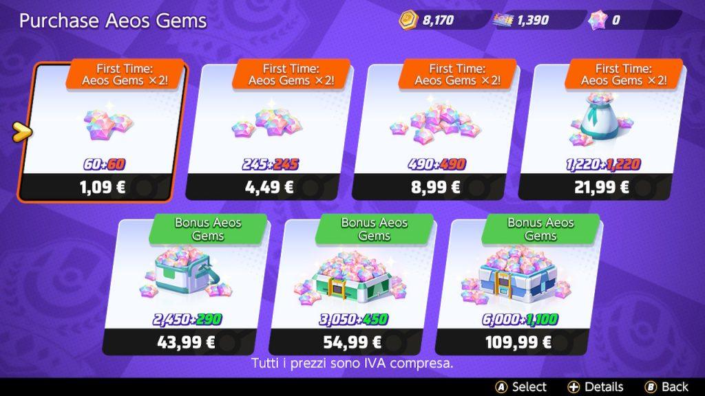 Pokemon Unite Pay 2 win