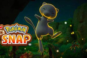 new pokémon snap aggiornamento
