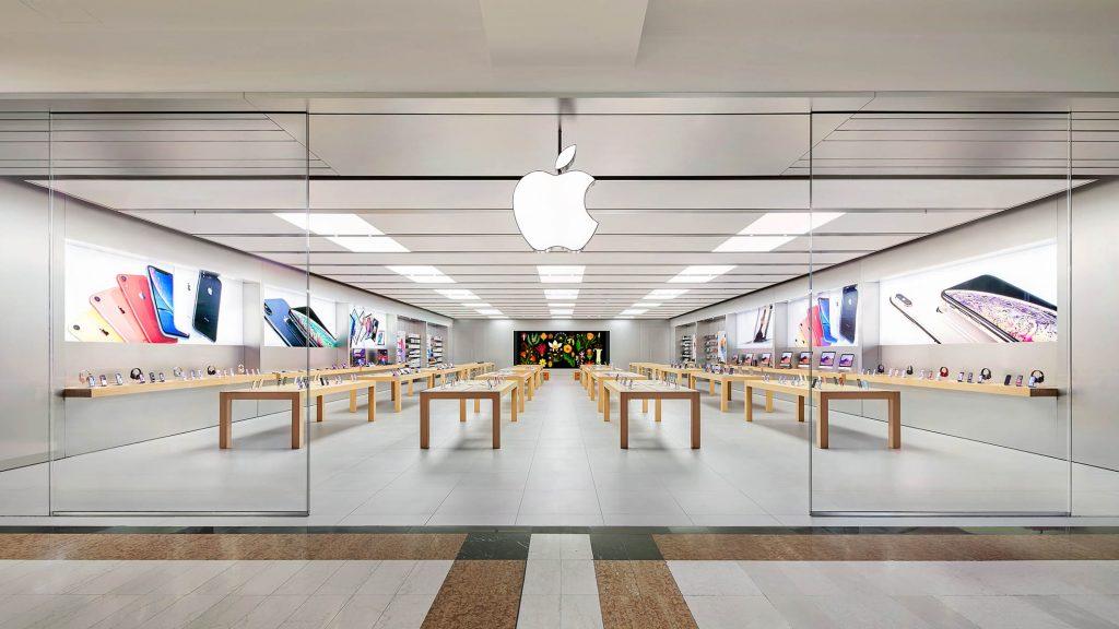 Apple Lascierà il mercato del Regno Unito