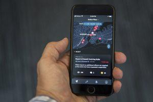 Citizien app Crimini New York Streaming