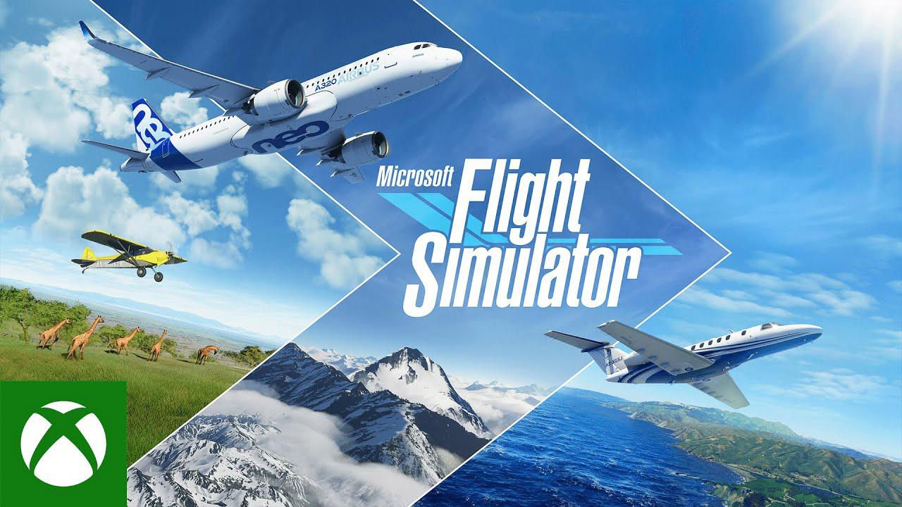Microsoft Flight Simulator GamePass