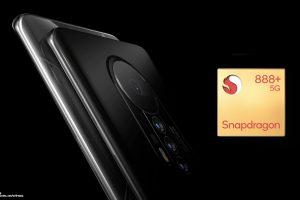 Honor Magic 3 Qualcomm Snapdragon 888 Plus