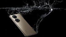 Huawei P50 Pro Annuncio