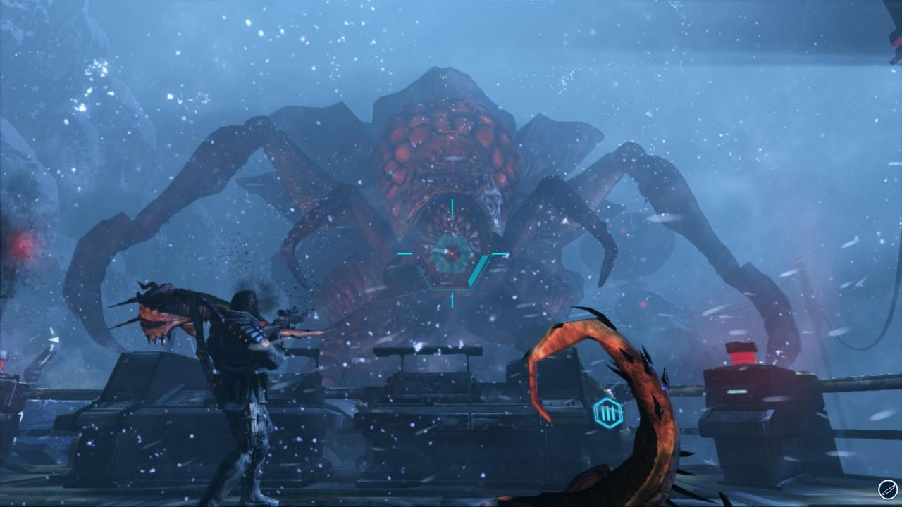 Games with Gold Lost Planet 3