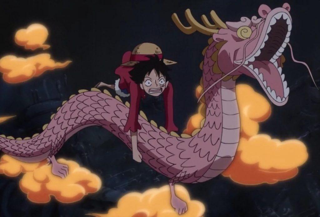 One Piece 1020 spoiler