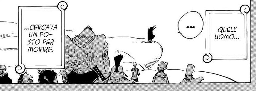 One Piece, Yamato e Kaido