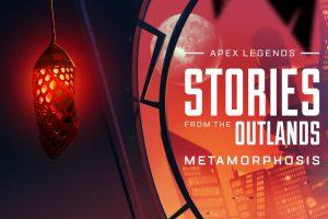 Apex Legends Metamorphosis