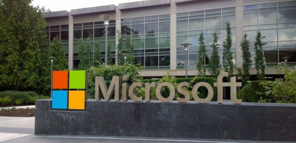 Sede Microsoft