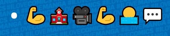 Star Comics World Emoji Day