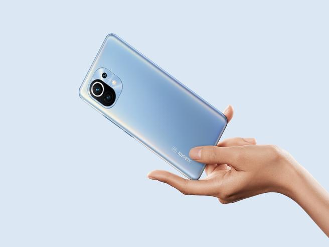 Xiaomi supera Apple Smartphone