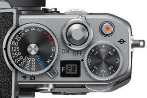 Nikon Z Fc annuncio prezzi