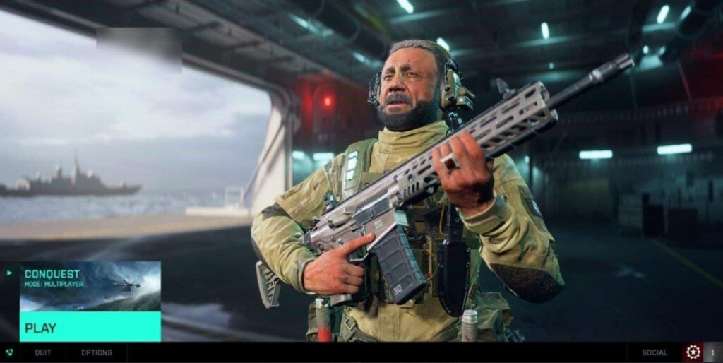 battlefield 2042 leaked gameplay