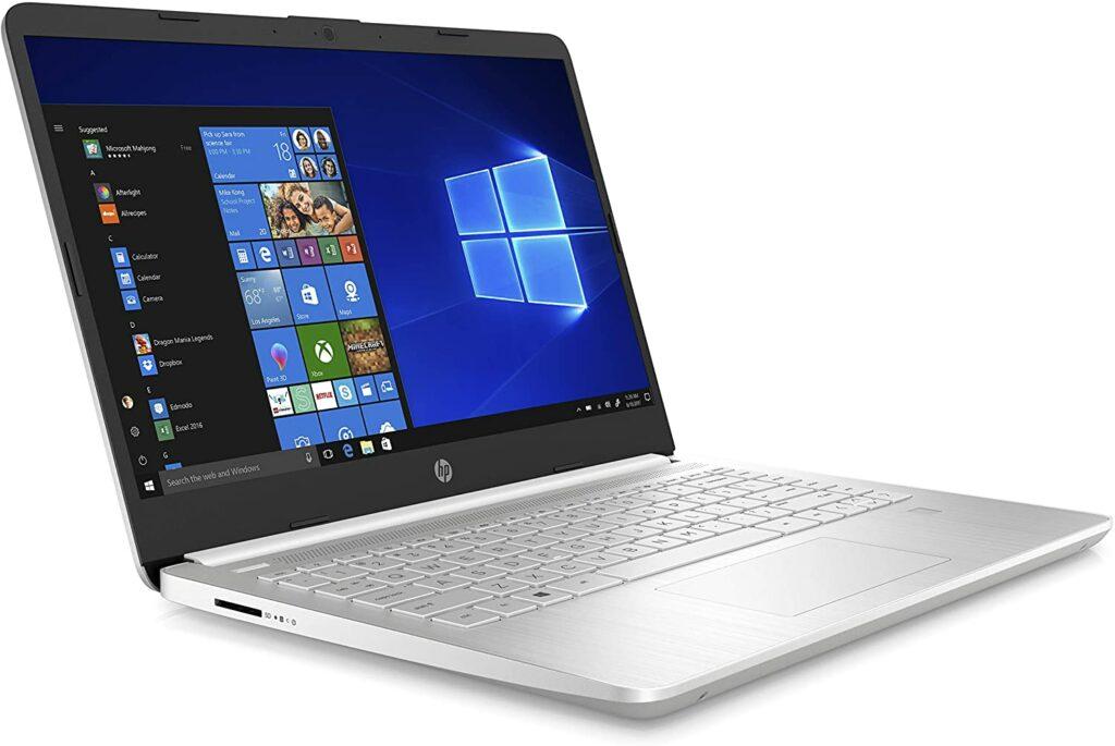 HP 14S-FQ0002SL