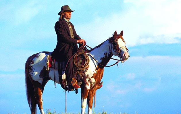 Hidalgo cavallo