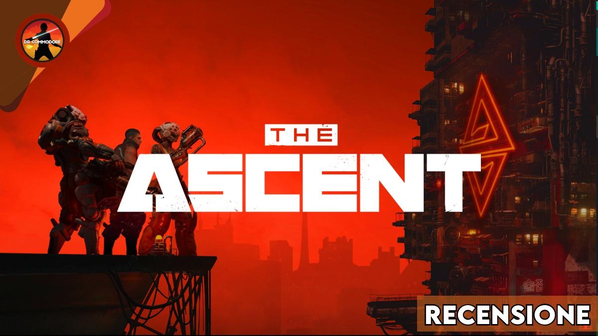The Ascent recensione