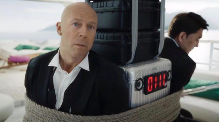 Bruce Willis, deepfake