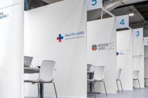 Hacker Vaccini Covid 19 Salute Lazio Regione