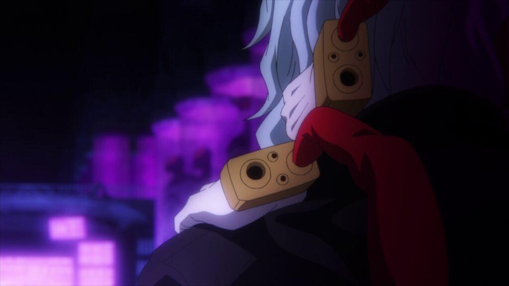 My Villain Academia 5x20 Shigaraki