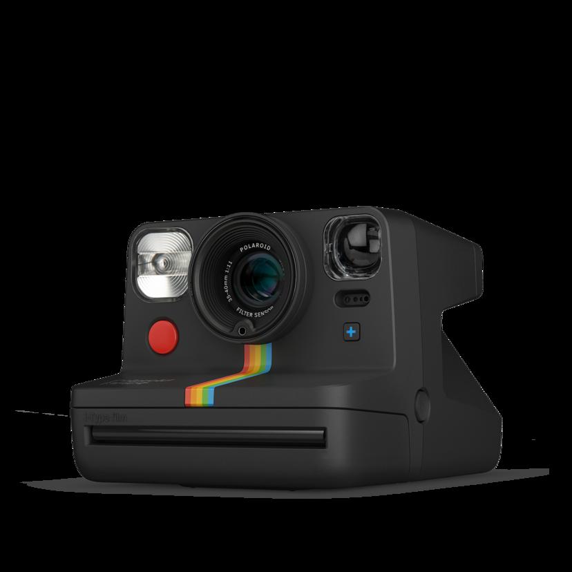 Polaroid Now+ Fotocamera Istantanea Annuncio