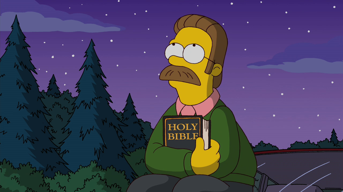 Simpson, ned