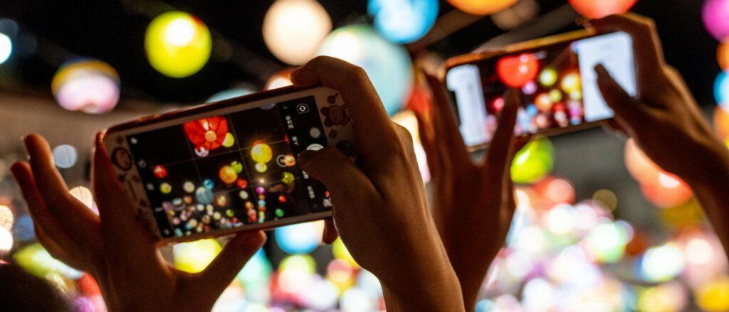 Smartphone Cinesi Lituania Xiaomi OnePlus Huawei