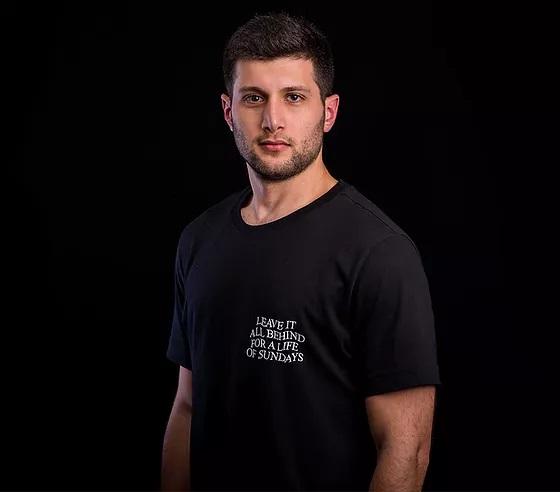 Tal Samra cyber treath analist per Cyberit
