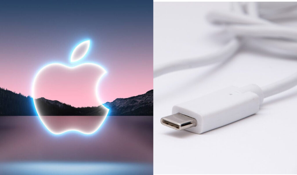Apple e USB-C