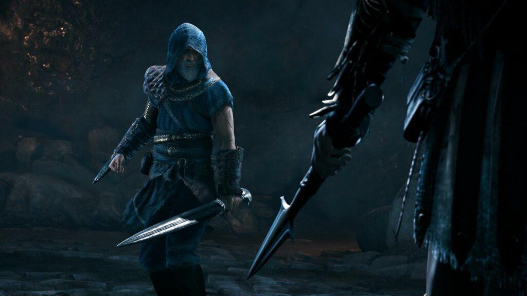 Assassin's Creed Lama Celata