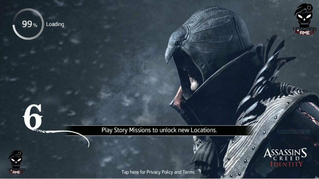 Assassin's Creed Corvi